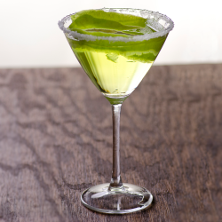 Green Appletini Image