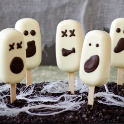 Frozen Ghost Pops Image
