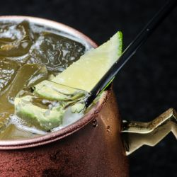 Moscow Mule Cocktail (Prep Time: 15min.) Image