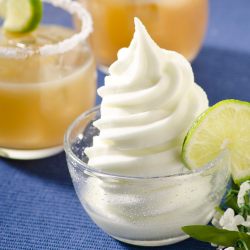 Lime Margarita Soft Serve Image
