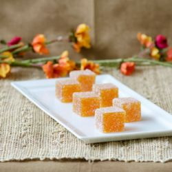 Tropical Pate de Fruit Image