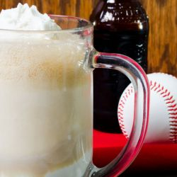 Root Beer Float Image