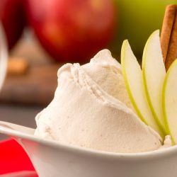 Spiced Apple Cider Sorbetto Image