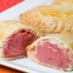 Strawberry Empanada Image