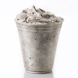Cookies and Cream Concrete Image