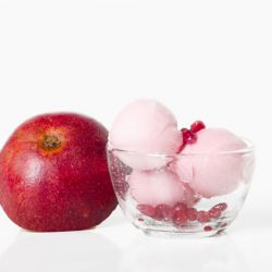 Pomegranate Sorbetto Image