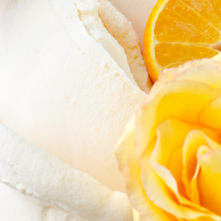 Orange Rosewater Sorbetto Image