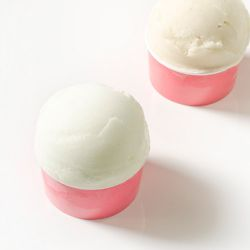 Lime Italian Ice Image