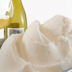 Wine-Infused Gelato and Sorbetto Base Image